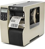 Zebra 112-801-00110 Barcode Label Printer