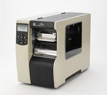 Zebra 112-801-0N010 Barcode Label Printer