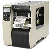 Zebra 140-801-00010 Barcode Label Printer