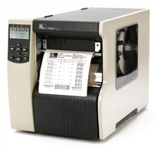 Zebra 172-801-00200 Barcode Label Printer