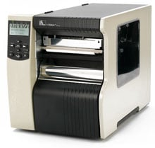 Zebra 170-808-0F010 Barcode Label Printer