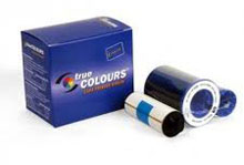 Zebra 800015-301 ID Card Printer Ribbon