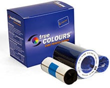 Zebra 800015-540 ID Card Printer Ribbon