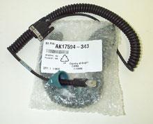 Zebra AK17594-343
