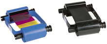 Zebra ID Card Printer Supplies
