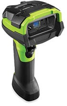 Zebra DS3608-HD20003VZWW Barcode Scanner