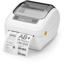 Zebra GK4H-202210-000 Barcode Printer