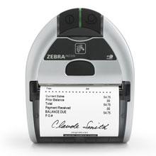 Photo of Zebra iMZ320