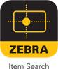 Zebra ItmSrch-0000 POS Software