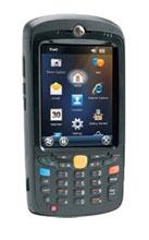 Zebra MC55E0-PM0S3QQA9WR Mobile Handheld Computer