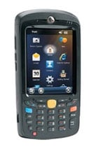 Zebra MC55E0-HL0S3RQA9WR Mobile Handheld Computer