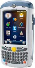 Zebra MC55X-HC Mobile Computer