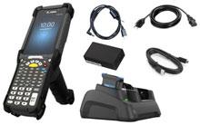 Zebra MC930B-GSCGG4NA-KIT Mobile Handheld Computer
