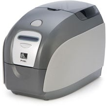 Zebra P110i-G0000A-ID0 ID Card Printer