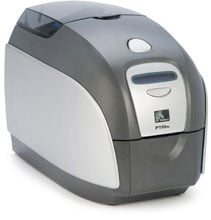 Zebra P110M-0000A-ID0 ID Card Printer