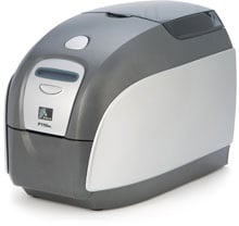 Photo of Zebra P110m ID Printer Ribbon