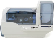 Zebra P330I-0000A-ID0 ID Card Printer