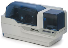 Photo of Zebra P330m ID Printer Ribbon