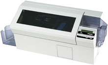 Zebra P420I-0M10C-ID0 ID Card Printer