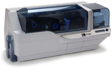 Zebra P430I-D000C-ID0 ID Card Printer