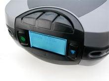 Zebra P4D-OUB10000-00 Portable Barcode Printer