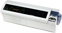 Photo of Zebra P520i ID Printer Ribbon