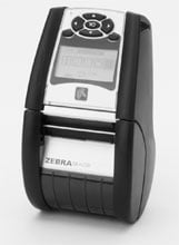 Zebra QN2-AUCB0M00-00 Portable Barcode Printer