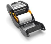 Zebra QN3-AUBA00B0-00 Portable Barcode Printer