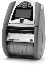 Zebra QLn320 Healthcare Portable Printer