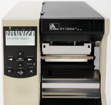 Zebra R13-851-00000-RE RFID Printer