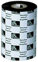 Zebra 02000BK17445-R Thermal Transfer Ribbon