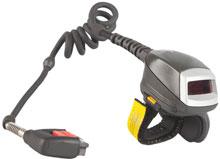 Zebra RS4000 1D Ring Scanner