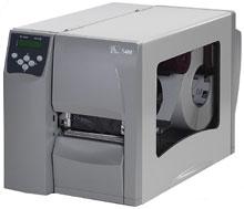 Zebra S4M00-2001-1400T