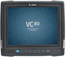 Zebra VC8010SSBB21CCAAXX