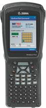 Zebra Workabout Pro 4 Mobile Handheld Computer