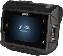 Zebra WT6000 Wearable Computer