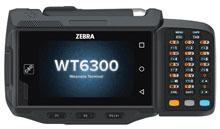 Zebra WT63B0-KS0QNENA Mobile Handheld Computer
