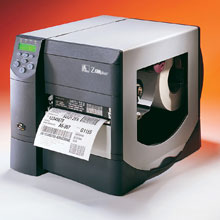 Zebra Z6M00-2001-0020