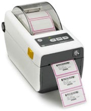 Zebra ZD41H23-D01E00EZ Barcode Label Printer