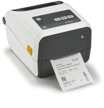 Zebra ZD42H42-C01E00EZ Barcode Label Printer