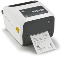 Zebra ZD420-HC Desktop Printer Barcode Label Printer