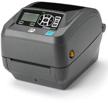 Zebra ZD50042-T21A00FZ Barcode Label Printer