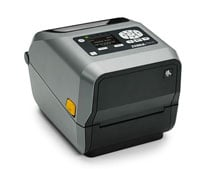 Zebra ZD62043-D21L01EZ Barcode Label Printer