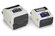 Zebra ZD6AH43-301F00EZ Barcode Label Printer