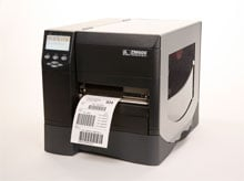 Zebra ZM600-2201-0100T Barcode Label Printer