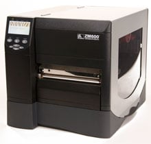 Zebra ZM600-3001-1100T Barcode Printer