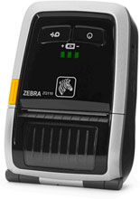 Zebra ZQ110 Portable Printer