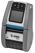 Zebra ZQ610 Healthcare Mobile Printer