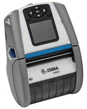 Zebra ZQ620 Healthcare Mobile Printer