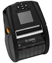 Photo of Zebra ZQ620 Mobile Printer